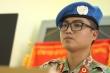 Video: Hành trình trở thành lính 'mũ nồi xanh' của chàng trai quê Thái Bình