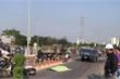 Xe tải tông xe đạp điện, học sinh lớp 9 thiệt mạng