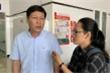 Chủ tịch Đắk Nông thăm các nạn nhân trong vụ xe tải lao vào chợ, 5 người chết