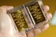 Giá vàng SJC vượt mốc 56 triệu đồng/lượng