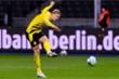Video: Haaland ghi 4 bàn, Dortmund thắng đậm Hertha Berlin