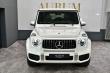 Đại gia Việt dốc 11 tỷ đồng mua SUV địa hình Mercedes-AMG G63 màu trắng