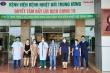 Thêm 4 bệnh nhân mắc COVID-19 khỏi bệnh, Việt Nam chữa khỏi 339 ca