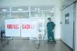 Hà Nội: Có ca nghi nhiễm SARS-CoV-2, Bệnh viện E tạm dừng khám chữa bệnh