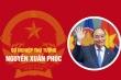 Infographic: Sự nghiệp Thủ tướng Nguyễn Xuân Phúc
