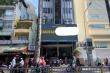 Phong toả khách sạn đối diện Bệnh viện Chợ Rẫy