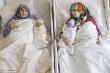 Hy hữu: Mẹ và con gái cùng sinh con trong một ngày, tại cùng một bệnh viện