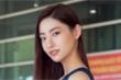 Top 12 'Hoa hậu Thế giới 2019' Lương Thùy Linh khoe vẻ xinh đẹp rạng rỡ khi về nước