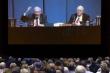 Sợ Covid-19, Warren Buffett làm việc chưa từng có tiền lệ