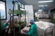 Trung Quốc phát hiện gần 90 triệu khẩu trang kém chất lượng