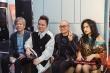 Ảnh: Xuân Hinh, Thanh Lam hẹn hò dàn sao đi xem 'Bố già'