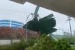 TRỰC TIẾP: Cập nhật công tác khắc phục thiệt hại do bão số 9