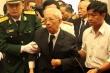 Ông Mười Hương - Người thầy của những nhà tình báo lỗi lạc qua đời