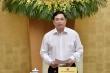 Ảnh: Phiên họp Chính phủ đầu tiên do Thủ tướng Phạm Minh Chính chủ trì