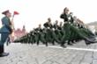 Nga hoãn duyệt binh Ngày Chiến thắng vì virus corona