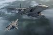 Lo đối đầu với Trung Quốc, Mỹ trang bị tiêm kích siêu thanh phiên bản mới F-15EX