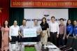 Ecopark khởi động quỹ học bổng đồng hành cùng sinh viên nghèo chống COVID-19