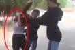 Nữ sinh lớp 8 bị đánh hội đồng dã man: Phòng GD&ĐT huyện nói gì?