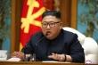 Chủ tịch Kim Jong-un gửi thư động viên công nhân xây dựng