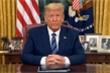 Tổng thống Trump cấm đi lại giữa Mỹ và một số nước châu Âu trong 30 ngày