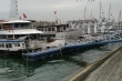 'Đói' khách, hơn 100 hộ kinh doanh tàu du lịch Quảng Ninh xin tạm dừng hoạt động