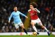 Man City vs Arsenal: Đại chiến mừng Ngoại hạng Anh trở lại