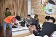 Phát hiện hàng chục nam thanh nữ tú sử dụng ma túy tại khách sạn ở Phú Thọ
