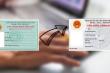 Infographic: Thủ tục đổi chứng minh thư sang căn cước công dân gắn chip