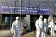 Thêm 115 ca nhiễm Covid-19 tại Hàn Quốc trong chưa đầy nửa ngày