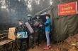 Sữa Cô Gái Hà Lan tiếp sức cho chiến sĩ biên phòng: Chung tay đẩy lùi COVID-19