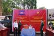 Đắk Nông, Đắk Lắk tặng vật tư y tế chống COVID-19 cho Campuchia