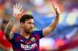 Giữ được Messi là thành công hay thất bại của Barca?
