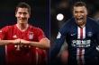Điểm nóng chung kết Champions League: Lewandowski, Muller đấu Neymar, Mbappe