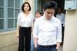 Vợ cũ bác sĩ Chiêm Quốc Thái lại ra tòa vì thuê giang hồ chém chồng
