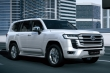Vì sao Toyota yêu cầu khách mua Land Cruiser không bán lại?