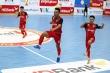 Futsal HDBank VĐQG 2020: Đà Nẵng ngược dòng ngoạn mục hạ Sahako