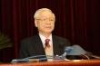 Phát biểu khai mạc Hội nghị Trung ương 15 của Tổng Bí thư Nguyễn Phú Trọng