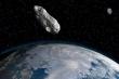 Tiểu hành tinh 'thăm' Trái đất ngay trước ngày bầu cử Mỹ