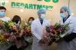 Thứ trưởng Bộ Y tế: Bệnh viện cần sớm tìm ra phác đồ hữu hiệu nhất cho người nhiễm virus corona