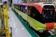 Tháng 11, trưng bày đoàn tàu Metro Nhổn - ga Hà Nội