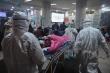 Thêm 3 trường hợp ở Hà Nội nghi ngờ nhiễm virus corona