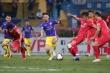 Trực tiếp Hà Nội FC 2-1 B.Bình Dương: Quang Hải ghi bàn phút cuối