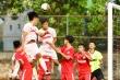 U19 Học viện NutiFood thắng 'hủy diệt' Khánh Hòa