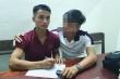 Triệu Quân Sự bị bắt trong tiệm internet ở Quảng Nam
