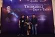 Danh cầm Jean-Yves Thibaudet thăng hoa cùng Dàn nhạc Giao hưởng Mặt Trời