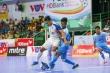 Trực tiếp Futsal HDBank VĐQG 2020: Sahako vs Vietfootball