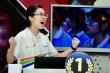 Bị chỉ trích tự phụ khi thi đấu, quán quân Olympia 2020 nói gì?