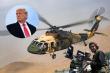 Ông Trump tố cáo Nga 'đánh cắp' công nghệ vũ khí tối tân của Mỹ ở Afghanistan