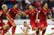 ĐT Việt Nam giữ vững vị trí số 1 Đông Nam Á, thứ 14 châu Á