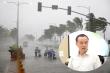 Chuyên gia: Bão số 2 diễn biến khó lường, khả năng gây mưa rất lớn